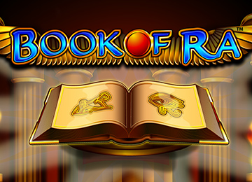 Book Ra Slot Machine Game