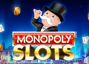 Complete Monopoly Slot Review