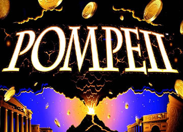 What Is so Special About Pompeii Slot Machine Game?